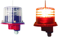 LED Aviation Obstacle Lights